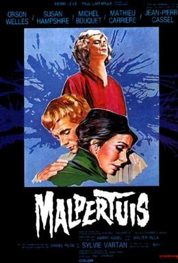 Постер фильма Мальпертюи (1971)