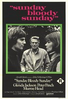 Воскресенье, проклятое воскресенье (1971)