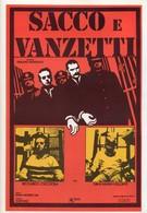 Сакко и Ванцетти (1971)