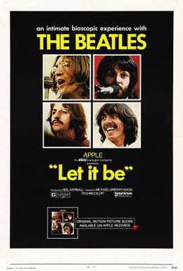 Постер фильма Пусть будет так (1970)