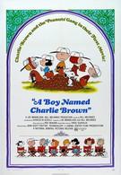 Мальчик по имени Чарли Браун (1969)