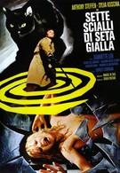 Семь шалей из желтого шелка (1972)