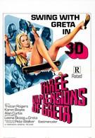 Четыре измерения Греты (1972)