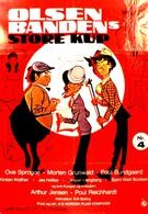 Большое ограбление банды Ольсена (1972)