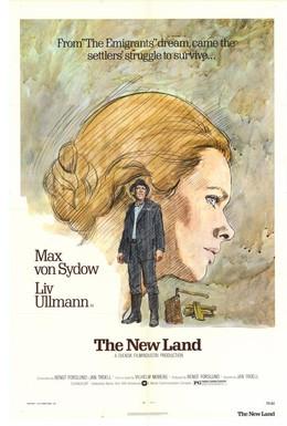 Постер фильма Поселенцы (1972)