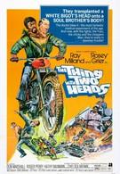 Нечто с двумя головами (1972)