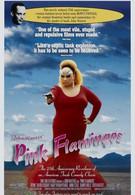 Розовые фламинго (1972)