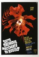 Семь окровавленных орхидей (1972)