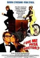 В чем дело, док? (1972)