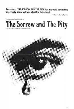 Постер фильма Печаль и жалость (1969)