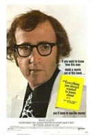 Все, что вы хотели знать о сексе, но боялись спросить (1972)