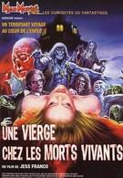 Девственница среди живых мертвецов (1973)