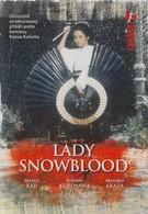 Госпожа Кровавый Снег (1973)