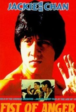 Постер фильма Кулак возмездия (1973)