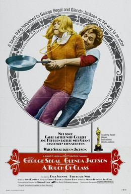 Постер фильма С шиком (1973)