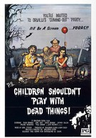 Трупы детям не игрушка (1972)
