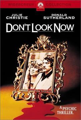 Постер фильма А теперь не смотри (1973)