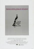 Леди поет блюз (1972)