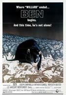 Бен (1972)