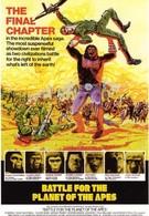 Битва за планету обезьян (1973)