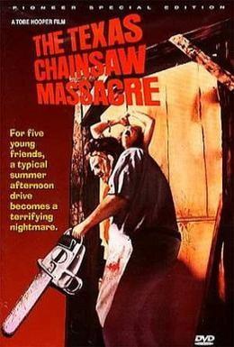 Постер фильма Техасская резня бензопилой (1974)