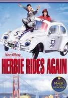 Герби снова на ходу (1974)