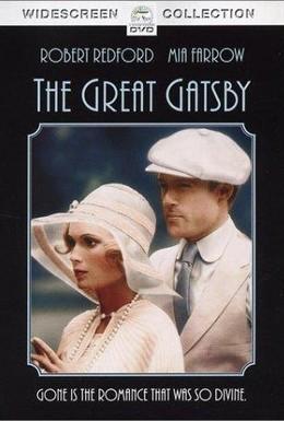 Постер фильма Великий Гэтсби (1974)