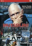 Муссолини: Последний акт (1974)