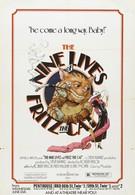 Девять жизней кота Фрица (1974)