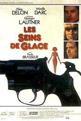 Постер фильма Ледяная грудь (1974)