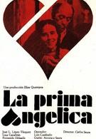 Кузина Анхелика (1974)