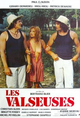 Постер фильма Вальсирующие (1974)