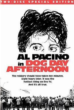 Постер фильма Собачий полдень (1975)