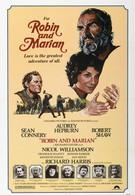 Робин и Мэриан (1976)