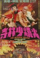 Пылающий храм (1976)