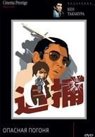 Опасная погоня (1976)