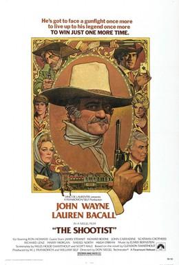 Постер фильма Самый меткий (1976)