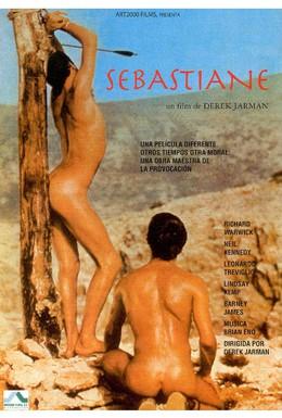 Постер фильма Себастьян (1976)