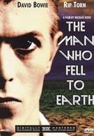 Человек, который упал на Землю (1976)