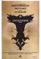 Лицом к лицу (1976)