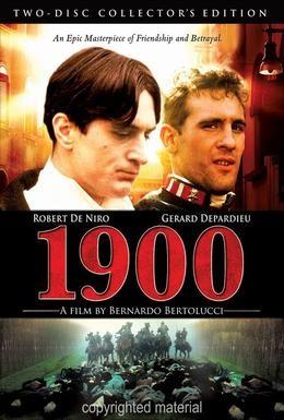 Постер фильма Двадцатый век (1976)