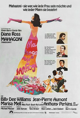 Постер фильма Красное дерево (1975)