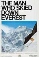 Человек, который спустился на лыжах с Эвереста (1975)