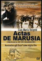 События на руднике Марусиа (1976)