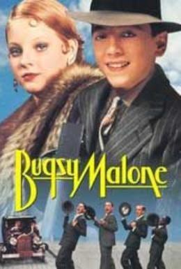 Постер фильма Багси Мэлоун (1976)