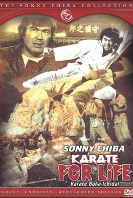 Постер фильма Обреченный на одиночество 3 (1977)