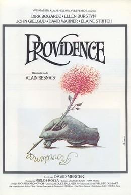 Постер фильма Провидение (1977)