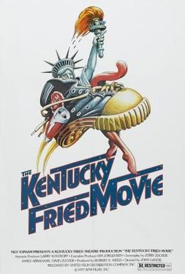 Постер фильма Солянка по-кентуккийски (1977)