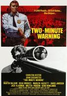Двухминутное предупреждение (1976)