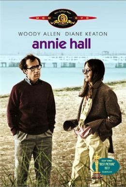 Постер фильма Энни Холл (1977)